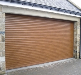 Autotherm premium remote controlled roller garage doors are a high end product which we are able to offer at a very competitive price. & Insulated Roller Garage Doors online quote   Autoroll