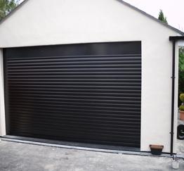 Insulated Roller Garage Doors Online Quote Autoroll