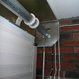 Insulated Roller Garage Door Information Autoroll