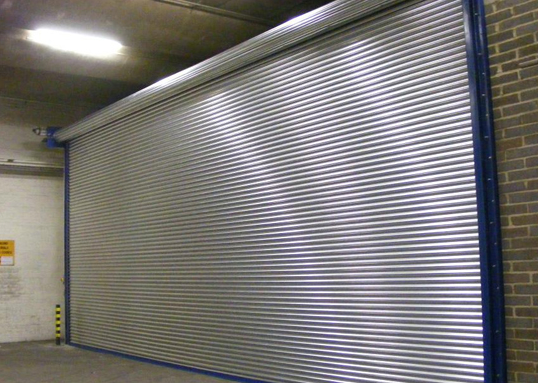 Roller Shutters Doors For Industrial Amp Commercial Use