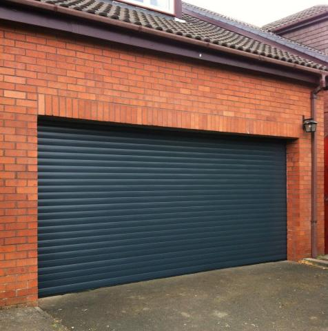 Anthracite premium door - Sale price £987