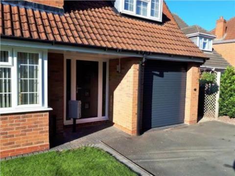 replace your garage door