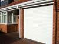 remote control aluminium insulated garage door